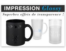 Impression Glossy